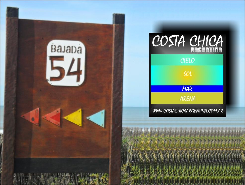 COSTA CHICA - PARTIDO DE LA COSTA - BUENOS AIRES - ARGENTINA (25)